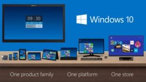 Windows 10, Sistem Operasi Terbaru Dari Microsoft